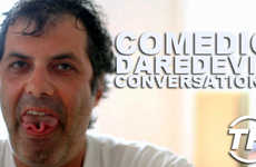 This Kenny Hotz Interview Shocks and Enlightens