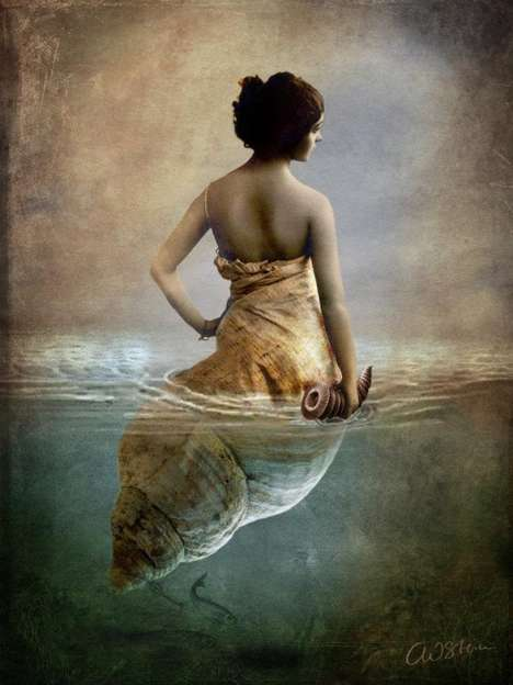 Catrin Welz-Stein Artwork