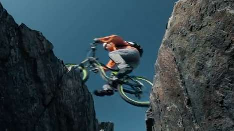 Red Bull Biking