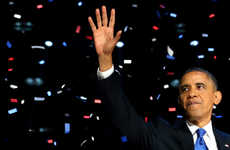 Limitless Opportunities - President Barack Obama's 2013 Inauguration Speech Inspires a Nation