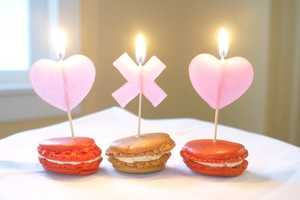 These DIY Valentine's Day Candles Are Adorable Romantic Gestur