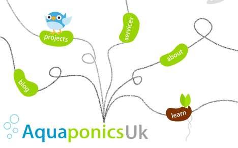 Aquaponics UK