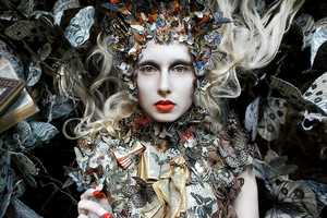 Photographer Kirsty Mitchell Creates a Magical World of Intrigue