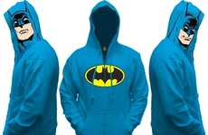 15 Crazy Costume Hoodies