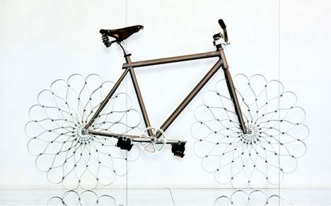 Bespoke Bicycle Design