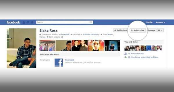 Stay Ahead of the Curve: Facebook Graph Search and Business