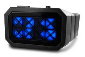 These Modern Led Watches Make it Easy to be on Time