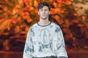 The Dolce & Gabbana Fall 2013 Menswear Line is Religiously Chic