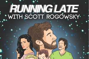 Mikey Heller Illustrates the Quirky and Perky for Scott Rogowsky