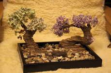 DIY Zen Gardens