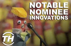 Notable Nominee Innovations
