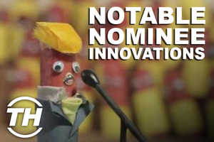 Courtney Scharf Discusses SAG Award Nominees 2013