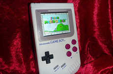 Hybrid Retro Gaming Devices - An Addictive Combo MP3, SNES, NES & Game Boy Game Player