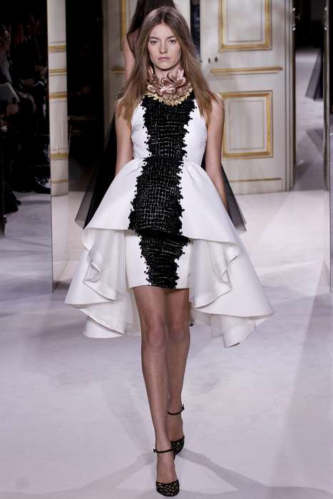 Giambattista Vallie Spring/Summer 2013