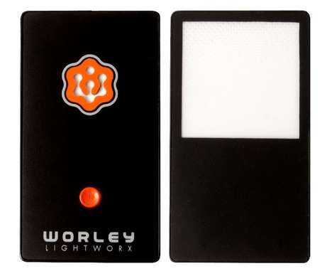 Worley FlatLight