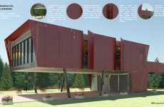 16 Stilt Structures