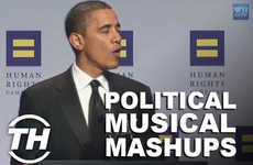 Political Musical Mashups - Jaime Neely Discusses Hilarious Political Song Parodies