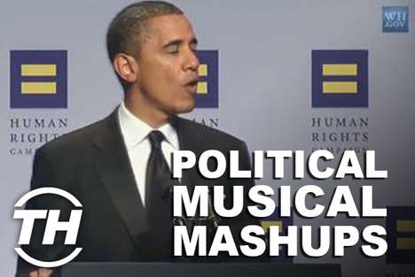 Political Song Parodies