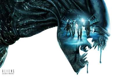 New Aliens Game