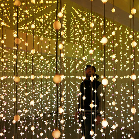 Submergence Project By Squidsoup