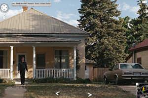 Tumblr User Tre Baker Turns Famous Film Scenes into Google Street Views