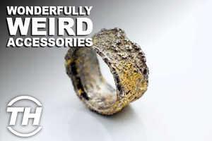 Jamie Munro Unveils Crazy Jewelry Sure to Make a Statement