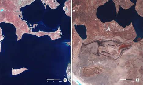 satellite photography
