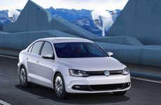 90 Eco-Friendly Hybrid Vehicles