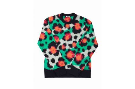 Kenzo Mens Pitti Uomo Exclusives