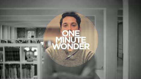 One Minute Wonder