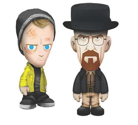 Breaking Bad Toys