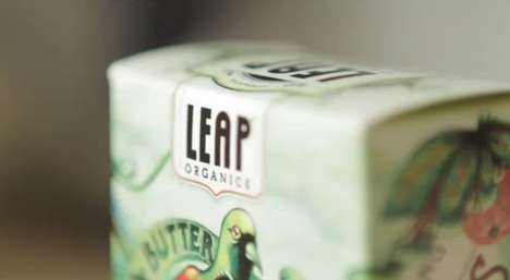 LEAP Organics