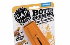 Weaponized Bottle Openers