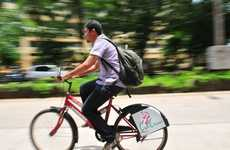 Indian Bike-Sharing Schemes