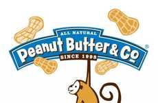 All-Natural Sandwich Spreads - Peanut Butter & Co is Committed to Social Responsibility Partnerships