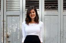 DIY Ruffled Skirts