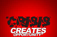 Crisis Creates Opportunity