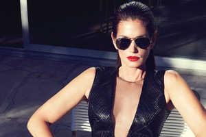 Harper's Bazaar Brazil February 2013 Channels Old Hollywood