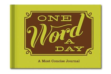 one word a day