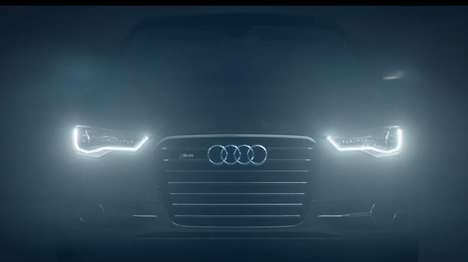 audi super bowl commercial