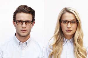 The Archibald Optics Eyewear Collection is High Quality