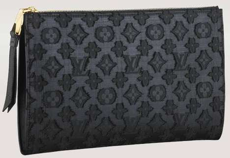Louis Vuitton Flat Zip Pochette