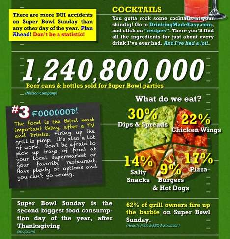 superbowl party tips