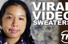Viral Video Sweaters
