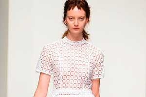 The Simone Rocha Spring 2013 Collection is Simply Stunning