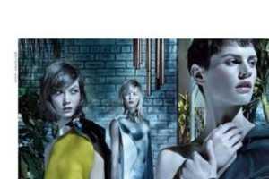 Lanvin Spring Summer 2013 Exudes Minimal Opulence