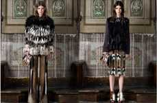 Baroque Patterned Editorials