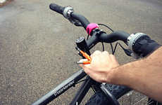 Handy Cyclist Tune-Up Tools