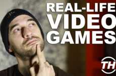 Real-Life Video Games