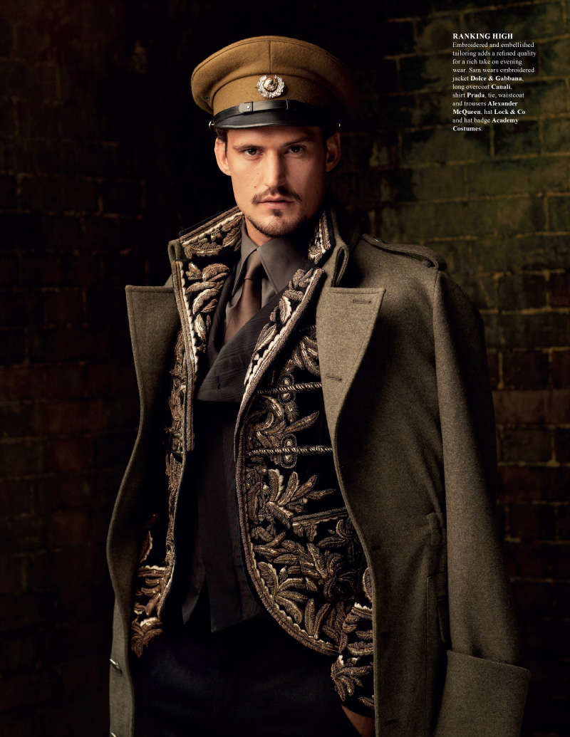 Dapper General Editorials